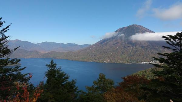 中禅寺湖展望台 image