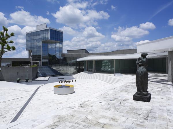 栃木県立美術館 image