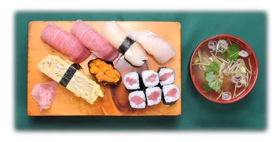 さとみ寿司 image
