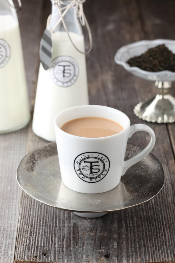 摩斯汉堡 Mother Leaf Tea Style流山大鹰之森店 image