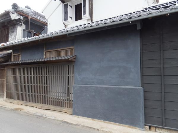 旧油惣商店 image