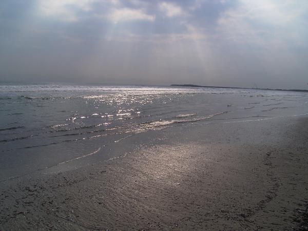 作田海水浴場 image