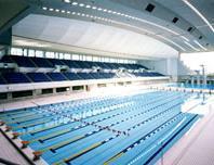 千葉県国際総合水泳場 image