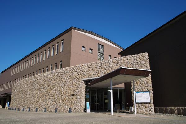 千葉県立中央博物館分館 海の博物館 image