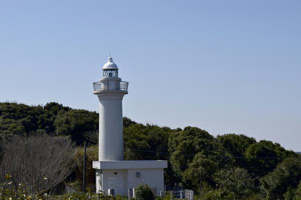 太東埼灯台 image