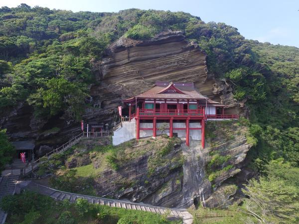 大福寺(崖觀音) image