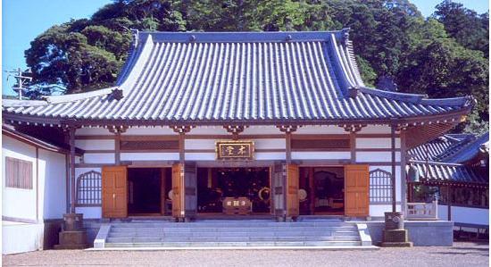 誕生寺 image