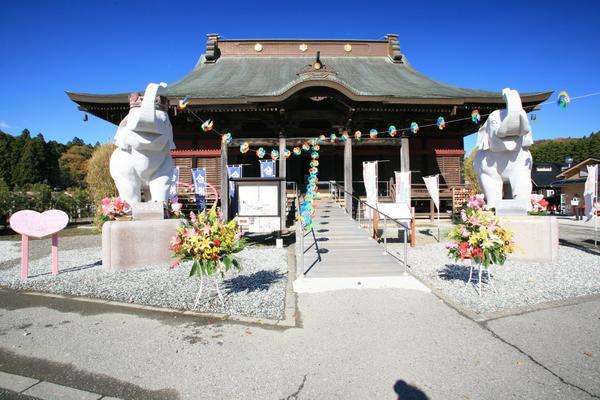 長福寿寺 image