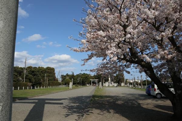 鶴谷八幡宮 image