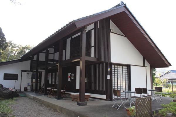白濱海洋美術館 image
