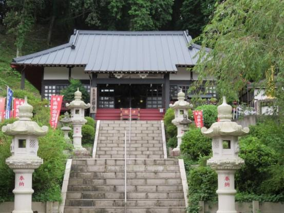出世観音 立國寺 image