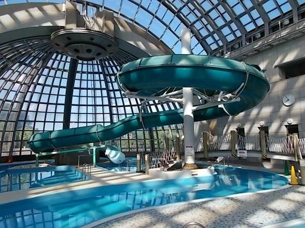 こてはし温水プール image