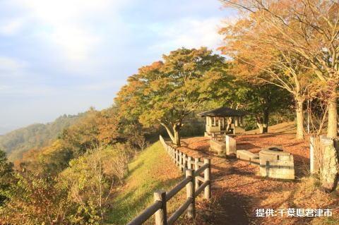 九十九谷展望公園 image