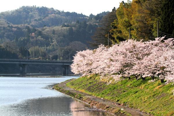 高滝ダム(高滝湖) image