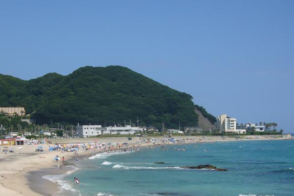 城崎海水浴場 image