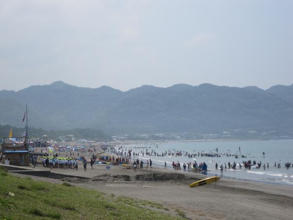 岩井海岸 image