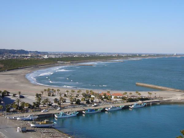 太東海水浴場 image