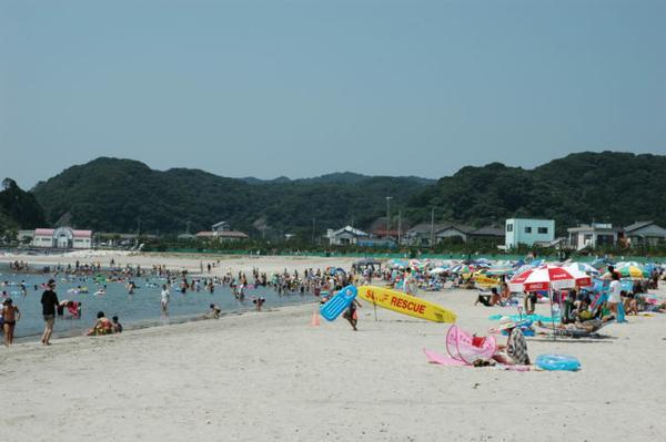 Okitsu Beach image3