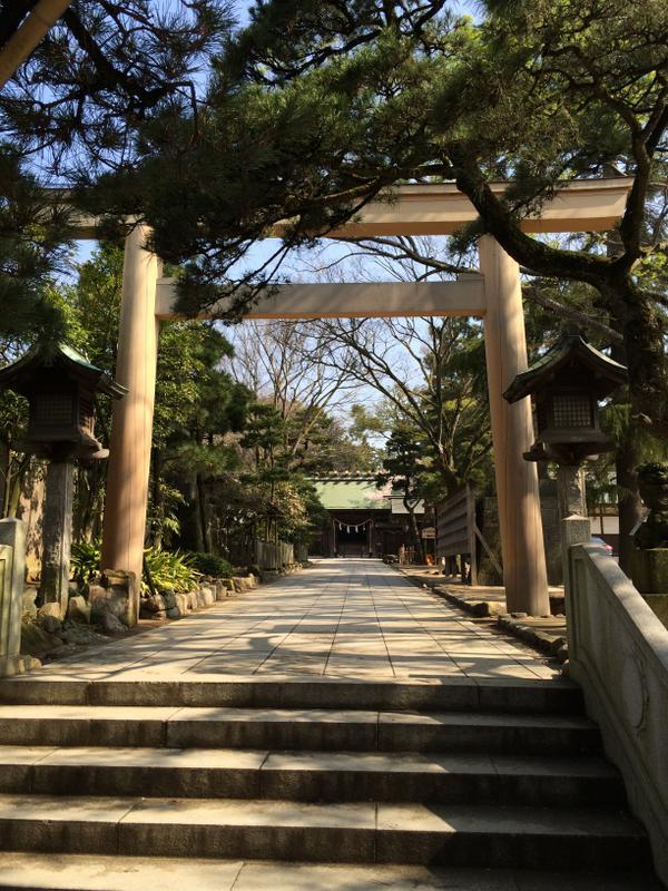 意富比神社(船橋大神宮) image