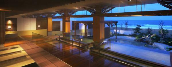 鴨川大飯店 湯屋 海之迴廊 image