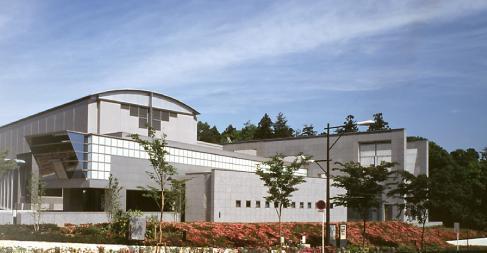 松戸市立博物館 image