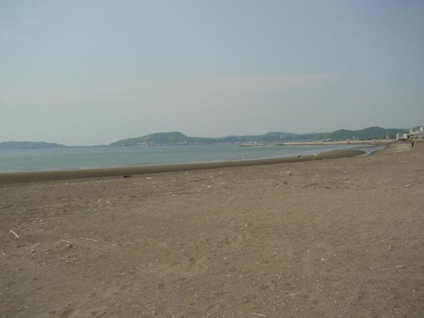 北条海岸 image