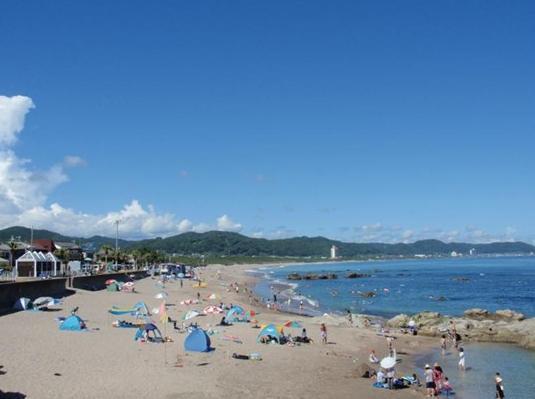 和田浦海水浴場 image