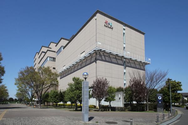 SKIP(スキップ)シティ 彩の国ビジュアルプラザ 映像ミュージアム image