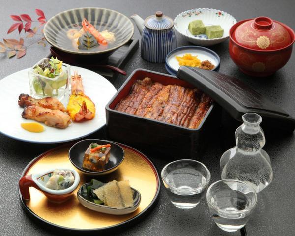 ร้านอาหารปลาไหลทาคาฮาชิ รุ่นที่ 4 image