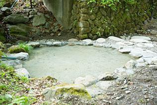 トラウトオン!入川(入川渓流観光釣場) image