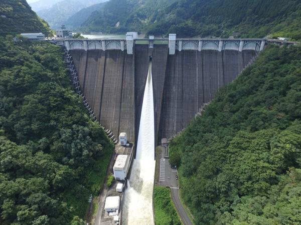 浦山ダム 防災資料館 うららぴあ image