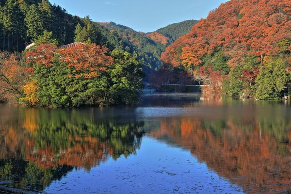 ทะเลสาบคามะคิตะ image