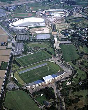 熊谷スポーツ文化公園管理事務所 image