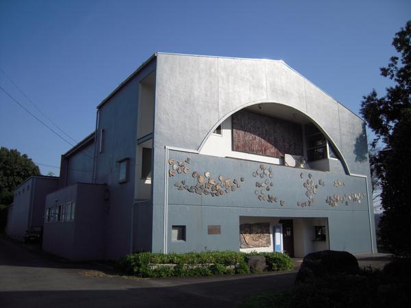 原爆の図丸木美術館 image