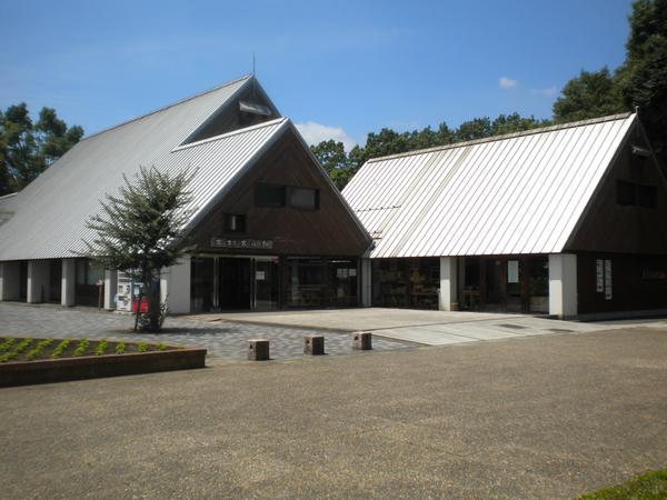 埼玉県農林公園 image