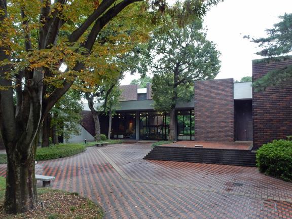 埼玉県立歴史と民俗の博物館 image