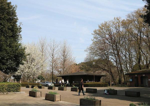 内牧公園 image