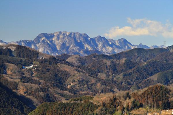 ภูเขาเรียวกามิซัง image