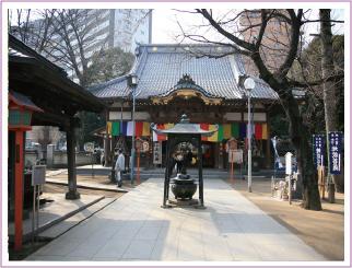 蓮馨寺 image