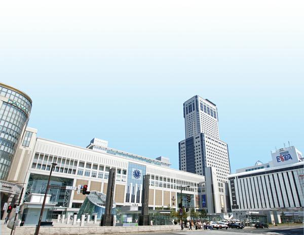JR TOWER(ジェイアールタワー) image