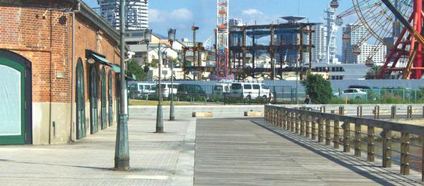 NAGASAWA(ナガサワ)神戸煉瓦倉庫店 image