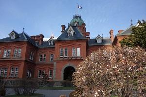 北海道庁旧本庁舎(赤れんが庁舎) image