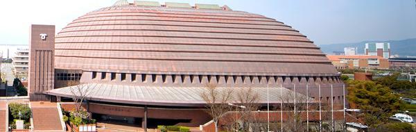 ワールド記念ホール(神戸ポートアイランドホール) image