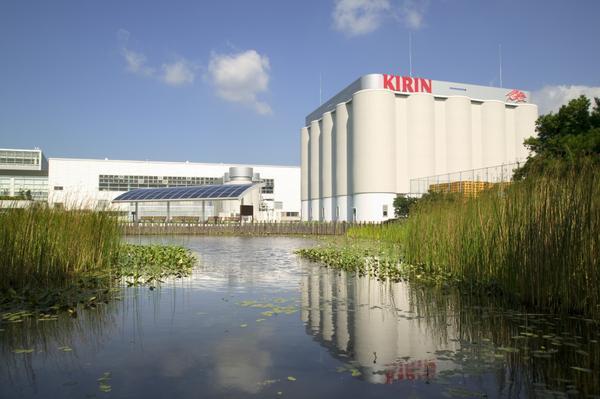 キリンビール 神戸工場(見学) image