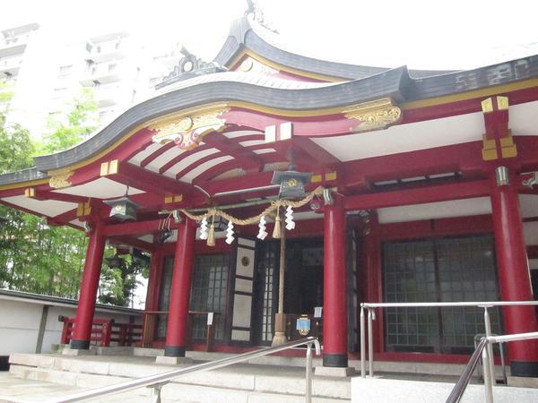 二宮神社 image