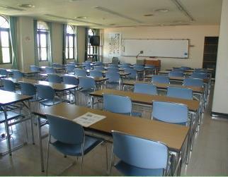 兵庫県立嬉野台生涯教育センター image