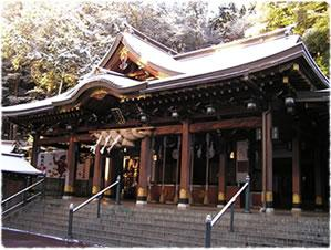鹿嶋神社 image