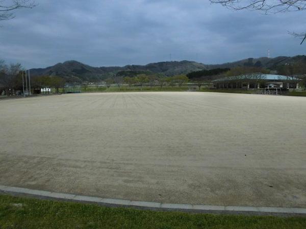 南光スポーツ公園(若あゆランド) image