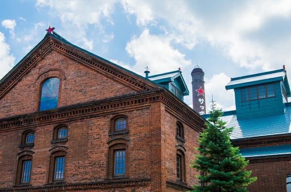 サッポロビール園 image