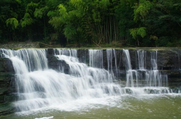 黒滝 image